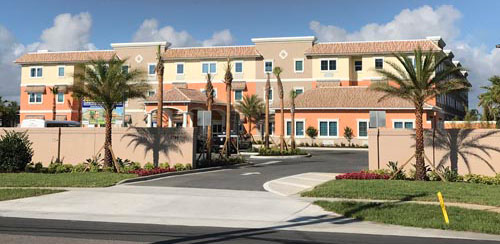 Heritage Waterside ALF Daytona Beach Completed Project