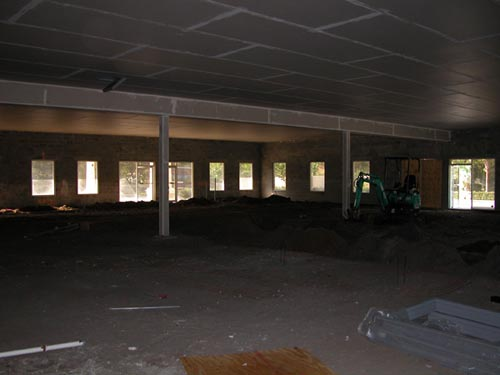 Ailani Medical Offices Construction Photos 1