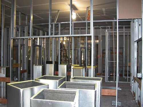 Ailani Medical Offices Construction Photos 2