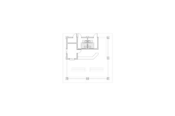 Coronado Island Marina Village Floor Plan 3