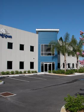 Kingspan DeLand Completed Project 1