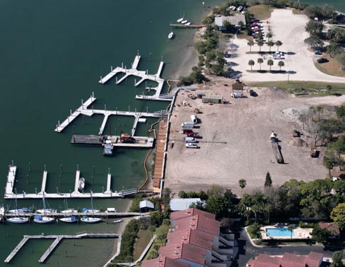 NSB Marina Construction Photo 3
