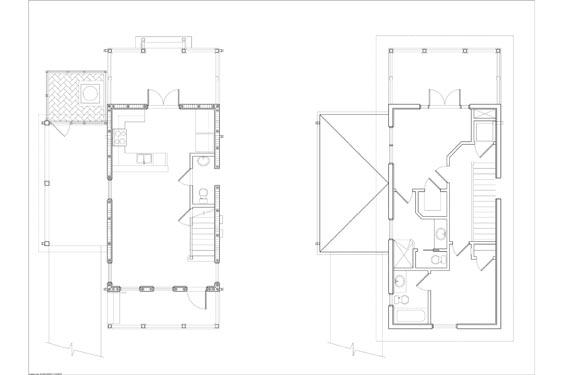 NSB Marina SK Floor Plan 3