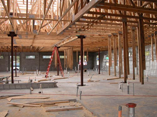 OBGYN Medical Office Construction Photo 1