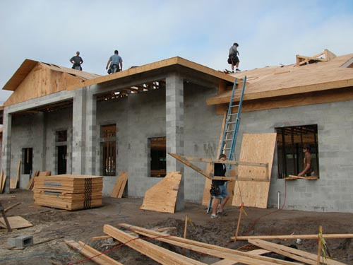OBGYN Medical Office Construction Photo 3