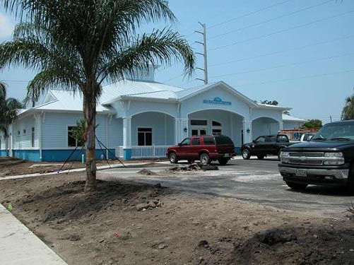 OBGYN Medical Office Construction Photo 7