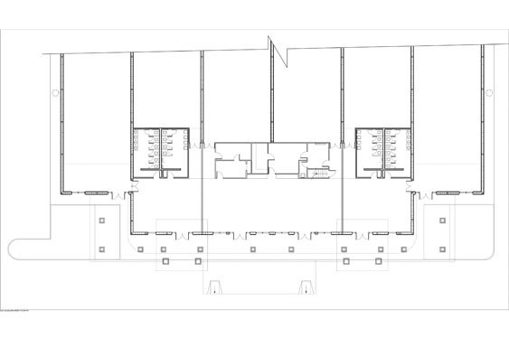 Port Orange Regal Center Floor Plan