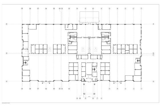 Top Build HG Project Floor Plan
