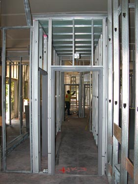 Ailani Medical Offices Construction Photos 3