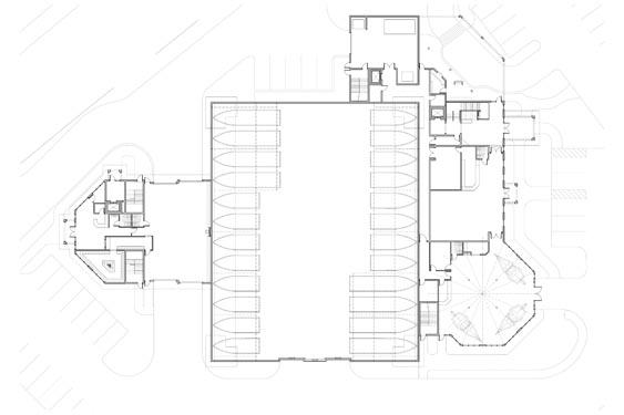 Coronado Island Marina Village Floor Plan 1