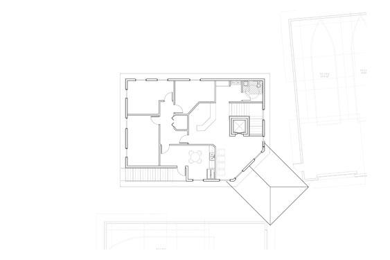 Coronado Island Marina Village Floor Plan 2