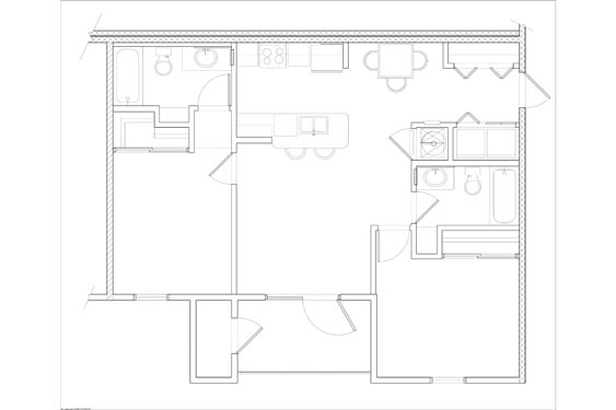 Eagle Landing Phase 1 Cessna Floor Plan 2