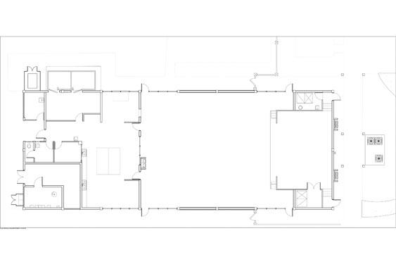 Hope Place Building 8 Floor Plans
