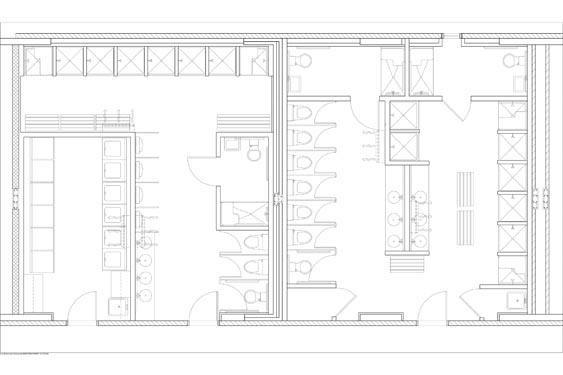 Hope Place Laundry Floor Plans