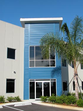 Kingspan DeLand Completed Project 2