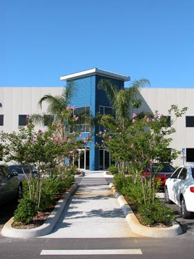 Kingspan DeLand Completed Project 3