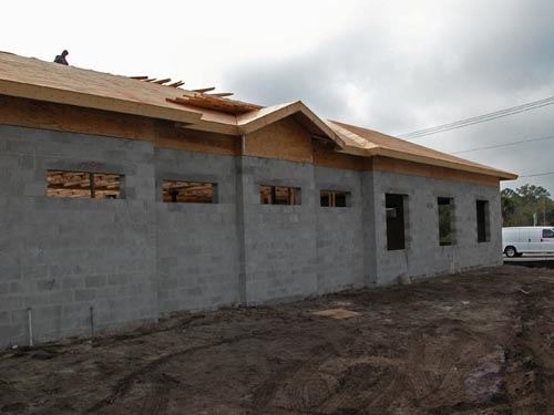 OBGYN Medical Office Construction Photo 5