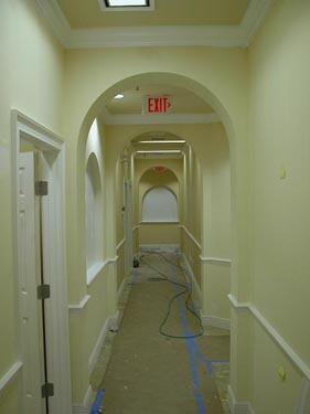 OBGYN Medical Office Construction Photo 8