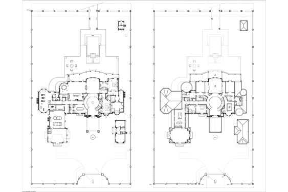 Yeoman Residence Floor Plan